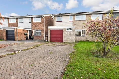 3 bedroom end of terrace house for sale - Havengore, Chelmsford