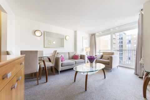 1 bedroom apartment to rent - Lowry House, Canary Central, Cassilis Road, Canary Wharf, London, E14