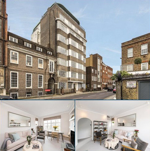 1 bedroom flat for sale - Cheyne Place, Chelsea, London, SW3
