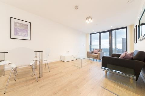 1 bedroom apartment to rent - Stratosphere Tower, 55 Great Eastern Road, Stratford, London, E15
