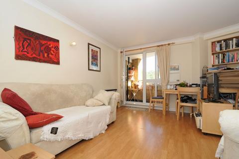 1 bedroom flat to rent - Worgan Street Surrey Quays SE16
