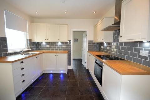 4 bedroom terraced house for sale - Buchanan Street, Blackpool, FY1