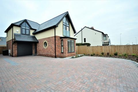 4 bedroom detached house for sale - White Lodge Mews, Midgeland Road, FY4 5GQ