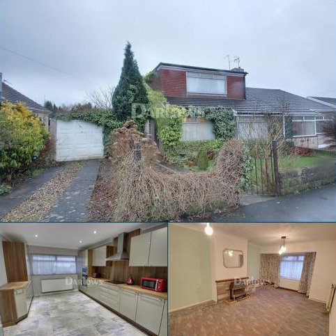 3 bedroom semi-detached house for sale - York Drive, Llantwit Fadre