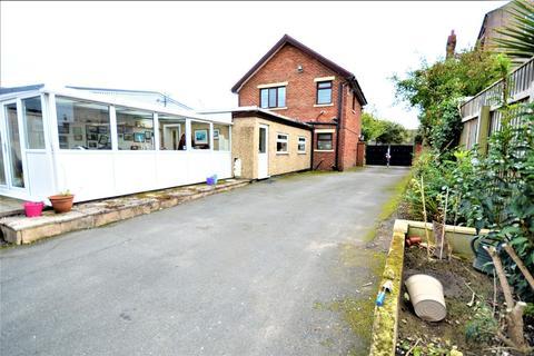 3 bedroom detached house for sale - Lancaster Road, Knott End-on-sea, FY6