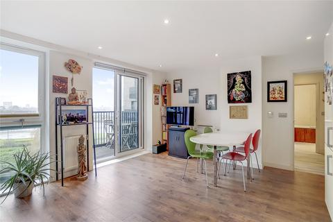 1 bedroom flat for sale - Warton Road, London, E15