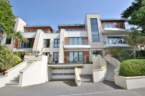 3 bedroom flat for sale - Aspiration, 3 Glenair Road, Lower Parkstone, Poole, BH14 8FE