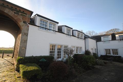 2 bedroom end of terrace house for sale - Fullarton Courtyard, Troon KA10