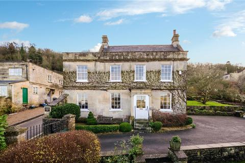 4 bedroom detached house for sale - High Street, Bathford, Bath, Somerset, BA1