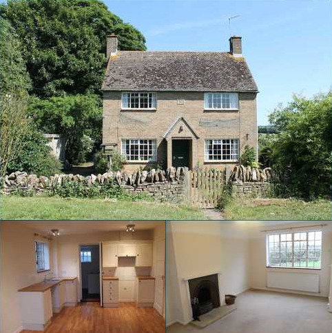 3 bedroom cottage to rent - Lidstone Road, Enstone