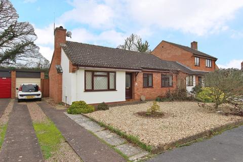 2 bedroom detached bungalow for sale - Culm Lea, Cullompton, EX15