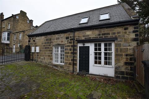 2 bedroom detached house to rent - Cumberland Road, Leeds, West Yorkshire