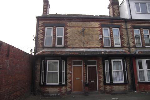 3 bedroom terraced house for sale - Stanley Terrace, Harehills, Leeds