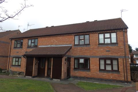 2 bedroom maisonette to rent - Swithland Court, Pinfold, Leicester LE3