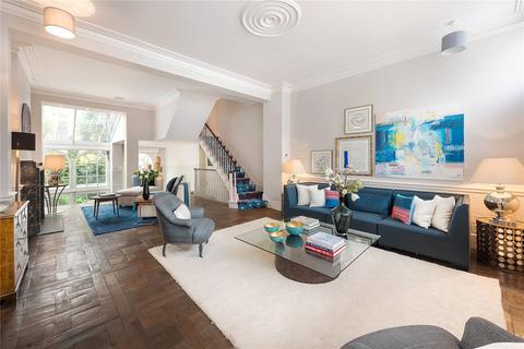 4 bedroom terraced house for sale - Alexander Street, Notting Hill