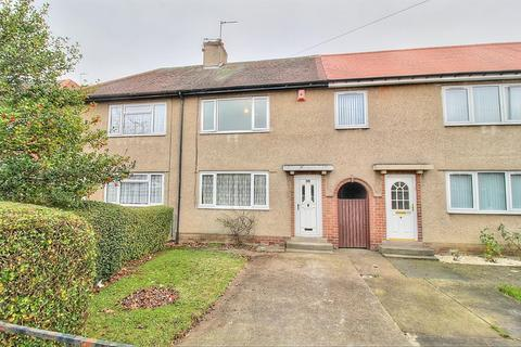 2 Bedroom Terraced House To Rent Springfield Road Ne5 3nr