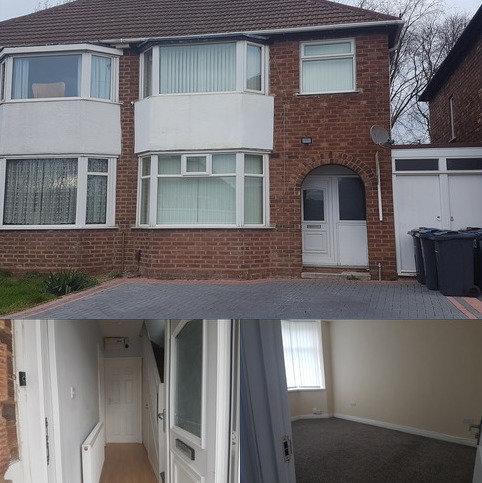 3 bedroom house to rent - Rocky Lane, Great Barr, Birmingham B42