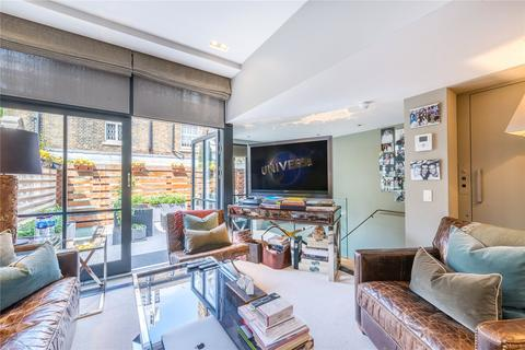 6 bedroom terraced house to rent - Montpelier Square, Knightsbridge, London
