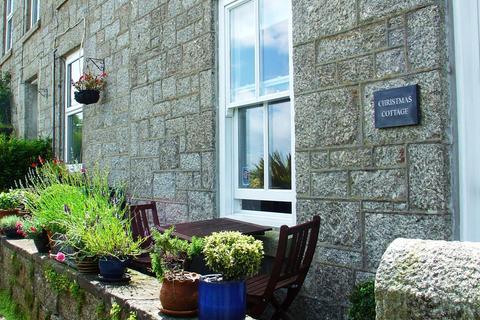 2 bedroom cottage for sale - Christmas Cottage, Carn Gwavas Terrace, Newlyn TR18