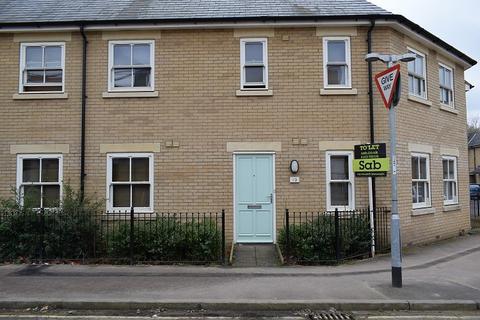 Studio to rent - Abbey Street, Cambridge