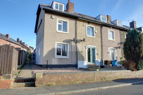 3 bedroom end of terrace house for sale - Coisley Road, Woodhouse