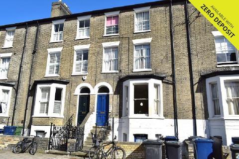 1 bedroom house share to rent - Bateman Street, Cambridge