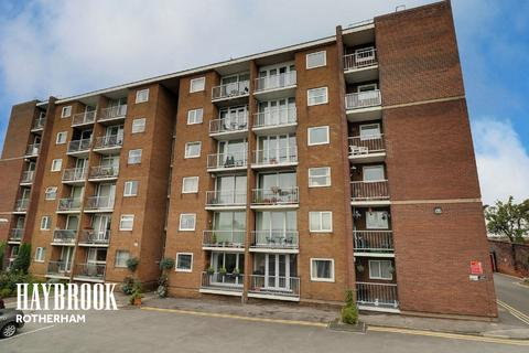 1 bedroom flat for sale - Beechwood Lodge, Doncaster Road, Clifton
