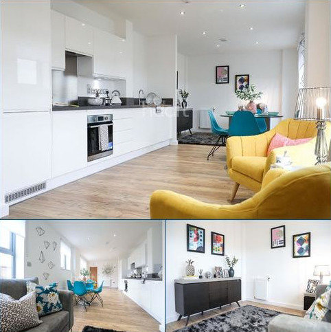 2 bedroom flat for sale - Rectory Park