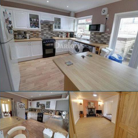 4 bedroom terraced house for sale - Charles Street, Treherbert