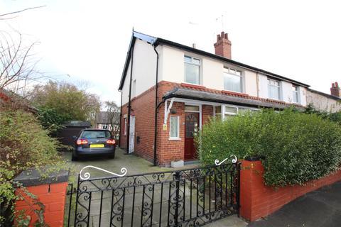 3 bedroom semi-detached house for sale - Lancastre Avenue, Leeds, West Yorkshire, LS5