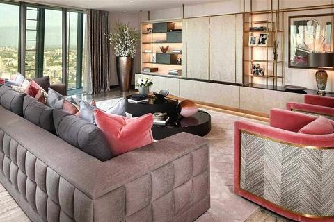 3 bedroom penthouse for sale - One Blackfriars, Southwark, London, SE1