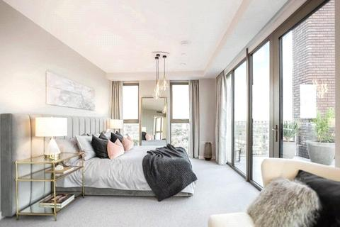 3 bedroom penthouse for sale - Royal Dock West, Royal Victoria, London, E16