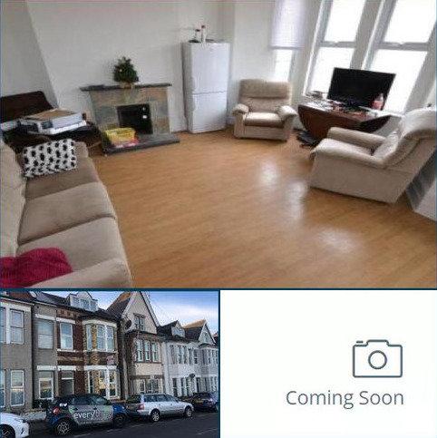 1 bedroom house share to rent - Godfrey Road, Newport NP20