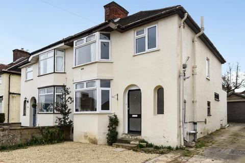 4 bedroom house to rent - Coniston Avenue, HMO Ready 4 Sharers, OX3