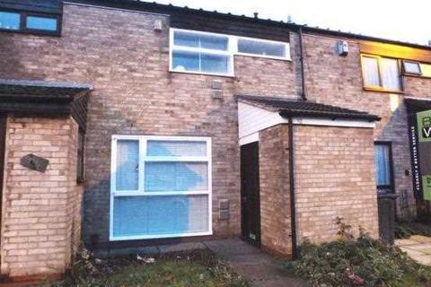 2 bedroom terraced house for sale - St Giles Road, Tile Cross, Birmingham