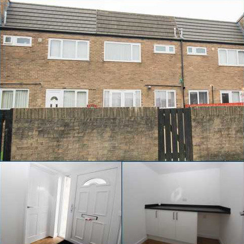 3 bedroom terraced house for sale - Loughrigg Avenue, Beaconhill, Cramlington