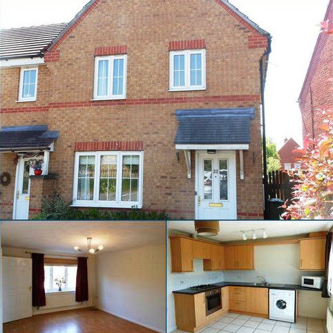 3 bedroom townhouse to rent - Johnson Drive, Scunthorpe