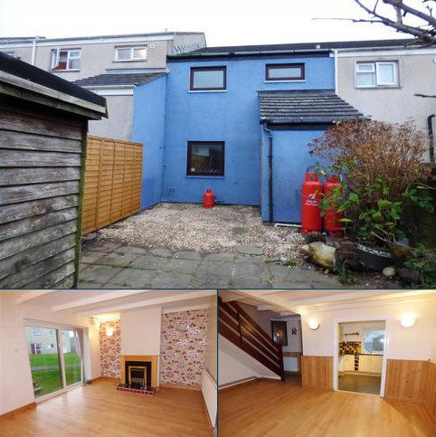 3 bedroom terraced house to rent - Sandyke Road, Broad Haven, Haverfordwest