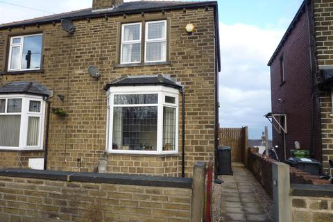 2 bedroom semi-detached house for sale - Nabcroft Lane, Crosland Moor, Huddersfield