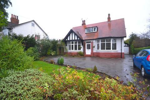 3 bedroom bungalow to rent - Styal Road, Wilmslow