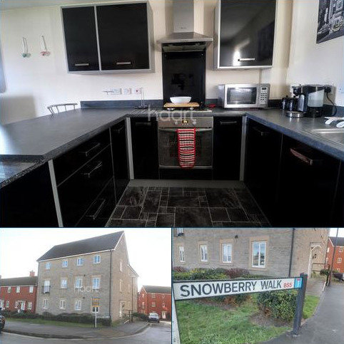 2 bedroom flat for sale - Snowberry Walk St George BS5