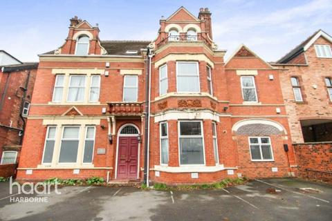 1 bedroom flat for sale - Portland Road, Edgbaston