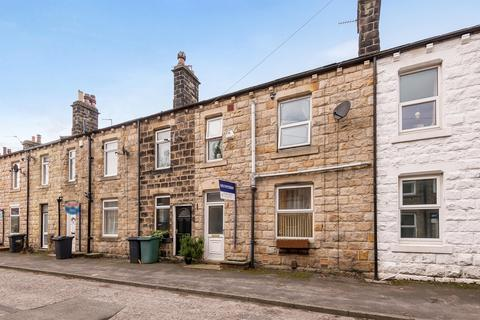 3 bedroom terraced house for sale - Swaine Hill Crescent, Yeadon, Leeds, LS19 7HE