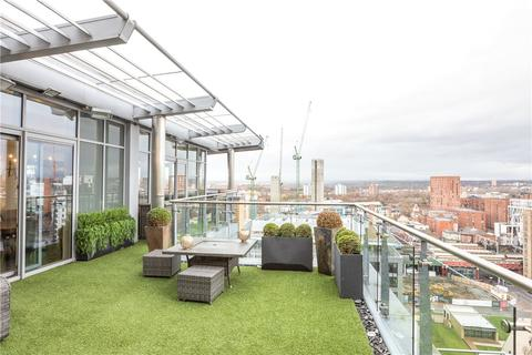 4 bedroom flat for sale - Leftbank, Spinningfields, Manchester, Greater Manchester, M3