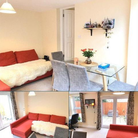 1 bedroom flat to rent - Greyhound Rd, Hammersmith, London W6