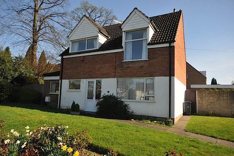 4 bedroom detached house to rent - PEDMORE - Woodthorpe Drive