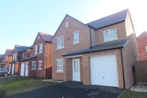 4 bedroom detached house for sale - Elm Drive, Leeds, LS14 6FQ