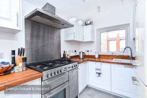 3 bedroom apartment to rent - Park Avenue Alexandra Park N22