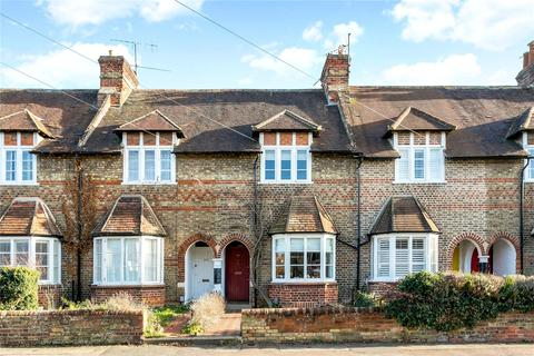 3 bedroom terraced house for sale - Kingston Road, Oxford, OX2