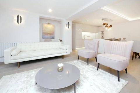 3 bedroom flat to rent - Park St. James, St. James Terrace, St. John's Wood, London, NW8
